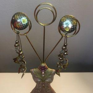 Jewelry - Vintage Dangle Earrings